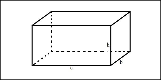hình hộp chữ nhật có bao nhiêu mặt phẳng đối xứng