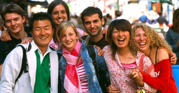 Nền văn hóa đa dạng