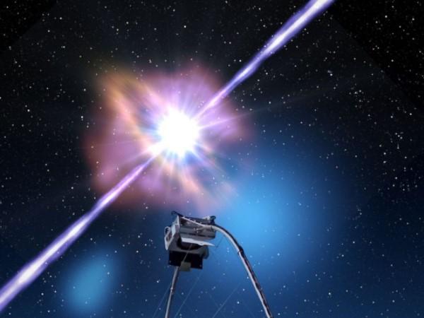 Nguồn gốc ra đời cách đo vận tốc ánh sáng