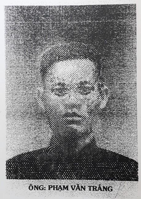 Phạm Văn Tráng