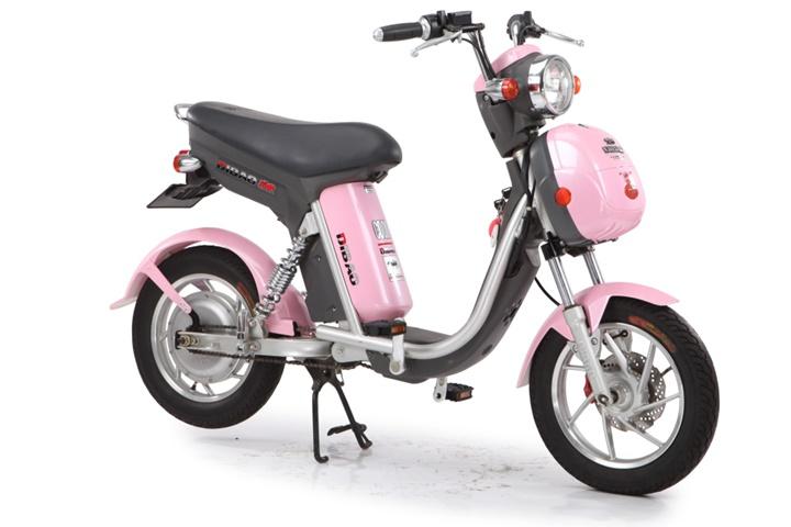Phanh cơ là loại phanh được trang bị rất nhiều cho những mẫu xe đạp điện