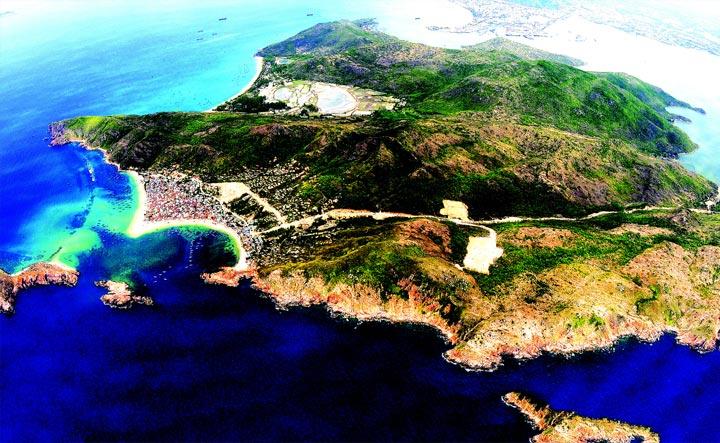 Trung Quốc có hành động xâm hại đến chủ quyền biển đảo của Việt Nam