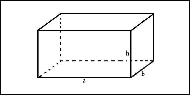 hình hộp chữ nhật có ba kích thước đôi một khác nhau có bao nhiêu mặt phẳng đối xứng