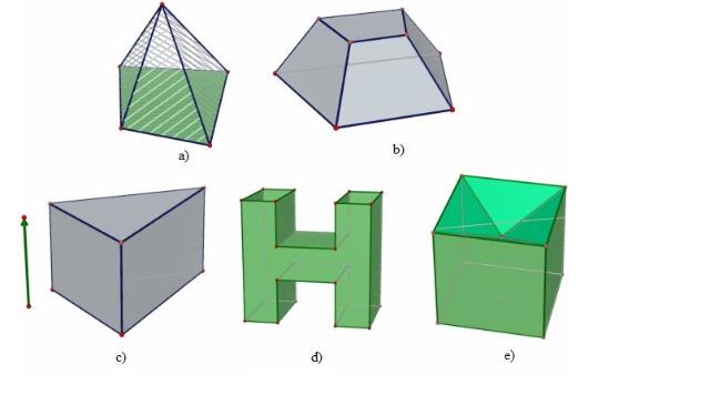 Mỗi đỉnh của hình đa diện là đỉnh chung của ít nhất bao nhiêu mặt?
