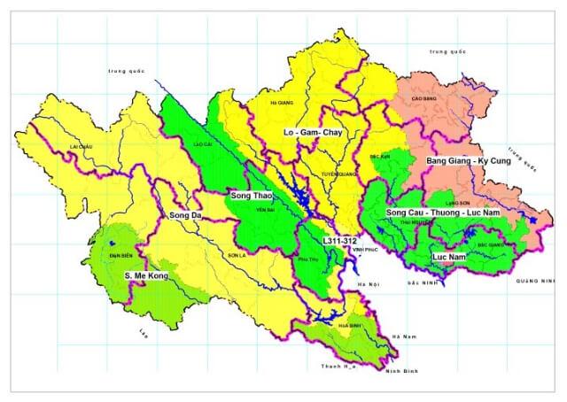 Tại sao trung du và miền núi Bắc Bộ có đàn trâu lớn nhất nước ta