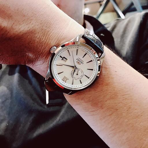 Đồng hồ nam Orient